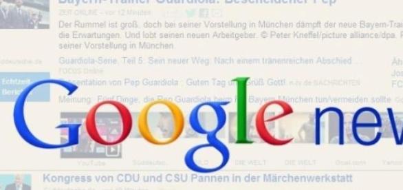 Google Noticias cerrar el próximo 15 de diciembre.
