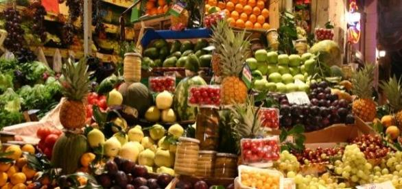 ¿Frutas y verduras más perjudiciales que la sal?