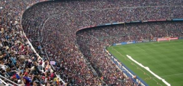 Los equipos españoles esperan la champions.