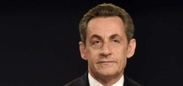 Nicolas Sarkozy et le Rassemblement