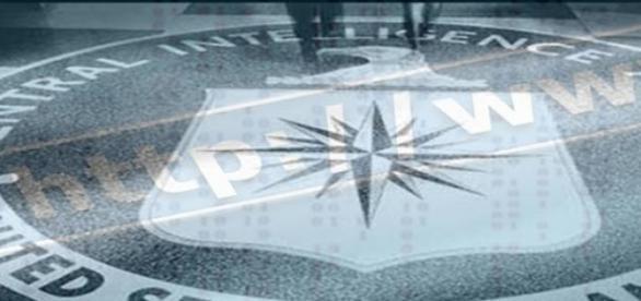 Proyecto de la CIA World Wide Web