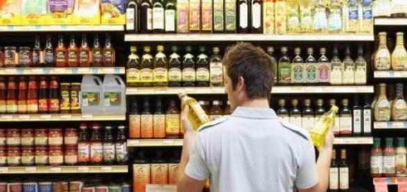 Ya tenemos nuevas etiquetas en alimentos y bebidas