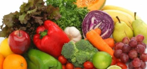 Como escolher frutas e verduras na feira