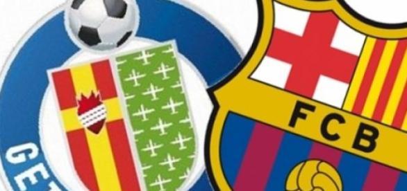 El Barcelona deja ir 2 puntos contra el Getafe