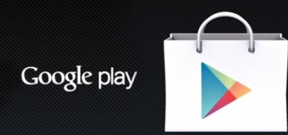 Lista de aplicaciones de Google Play