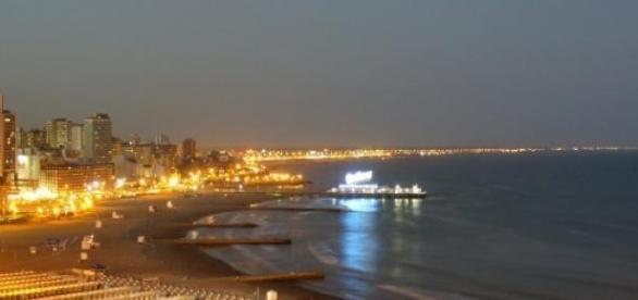Mar del Plata un lugar para vacacionar