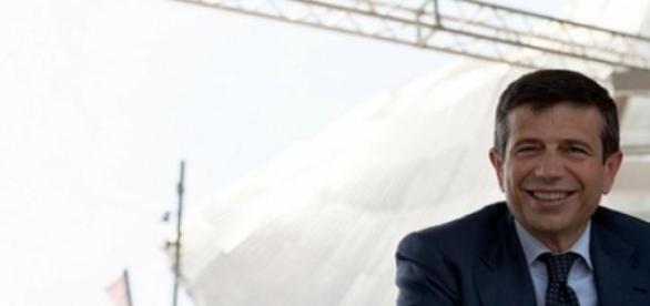 Maurizio Lupi ministro dei Trasporti