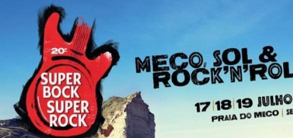 Parque das nações receberá Super Bock Super Rock