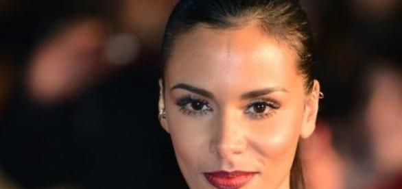 Shy'm sur le tapis rouge des NRJ Music Awards