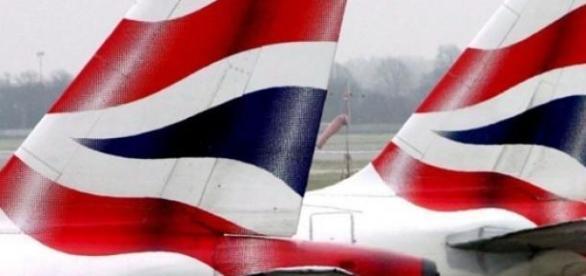 Un problema en el control aereo produjo retrasos