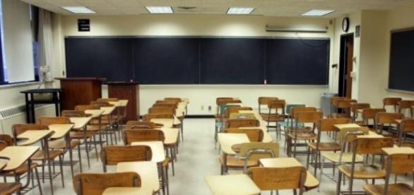 A escola pública sofreu bastante nos últimos anos
