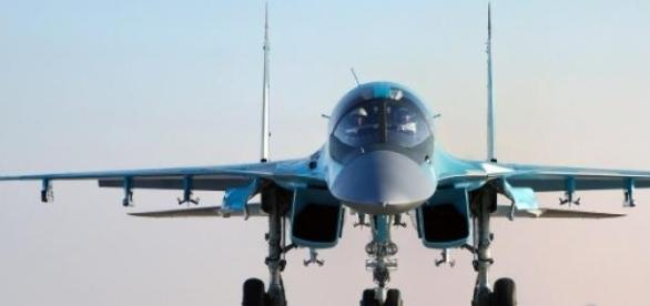 Ultimo Aereo Da Caccia Russo : Tensione nei cieli d europa caccia russo rischia tragico