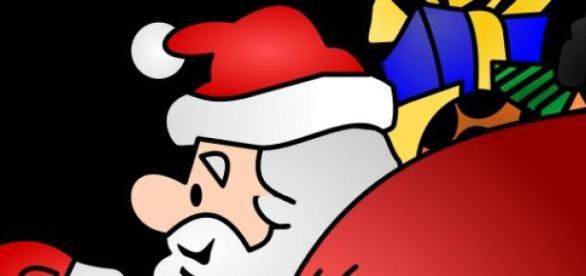 Cartinhas do Papai Noel dos Correios