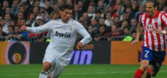 Ronaldo - 25 golos em 15 jogos...