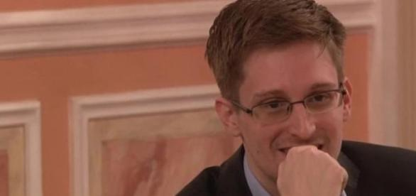 Snowden recibe el reconocimiento de la ILMR.