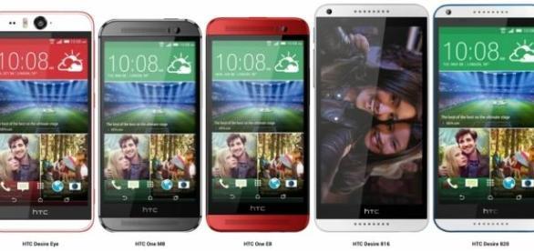 Android Lollipop para HTC One M8, M7 y Mini 2.