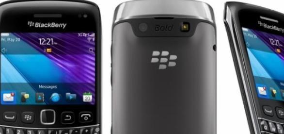 Blackberry Classic, salida el 17 de diciembre.