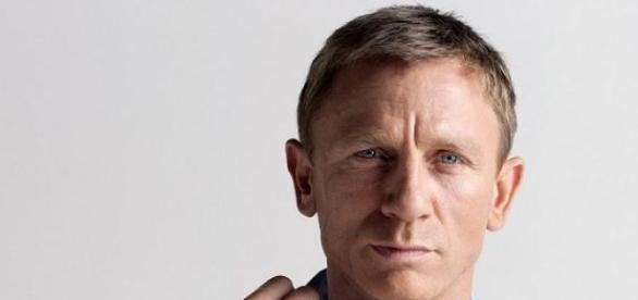 """Daniel Craig é o protagonista de """"Spectre"""""""