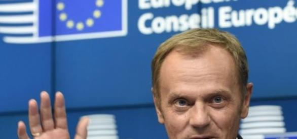 Donald Tusk é o novo presidente do Conselho da UE