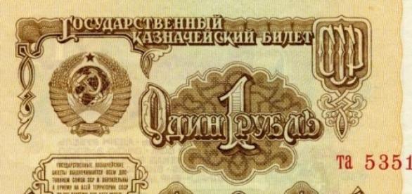 El rublo, en plena caía libre