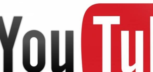 Este es el logo de la empresa Youtube