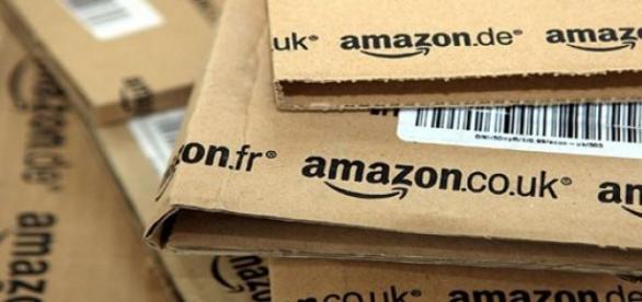 Fallo en el sistema de Amazon