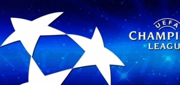 Logo de la UEFA Champions League.