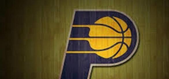 Logo del equipo de Indiana Pacers