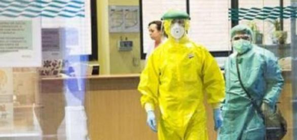 Nuevo caso de Ébola en España.Esta vez en Zaragoza