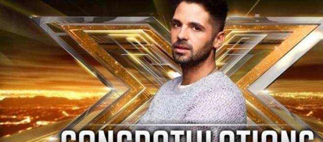 Congratulations Ben Haenow: Winner of The X Factor