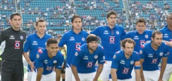 Cruz Azul lo intentó contra el Real Madrid
