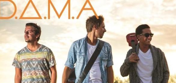D.A.M.A. dão hoje um concerto via streaming