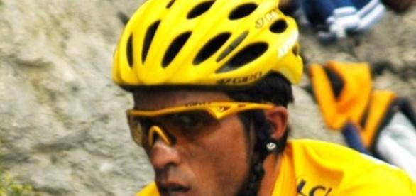 El ciclista madrileño aspira a todo