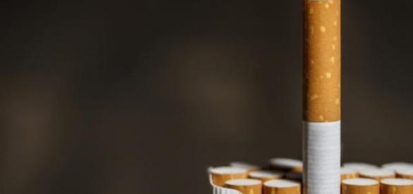 El tabaquismo y el cromosoma masculino Y.
