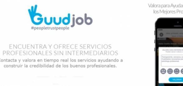 Guudjob - People trust People
