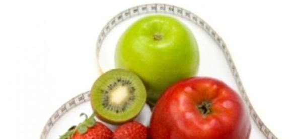 Llevar una alimentación sana ayuda a nuestra salud