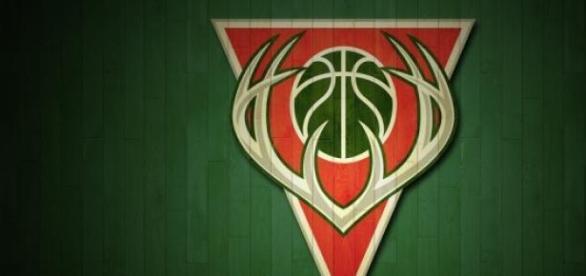Logo de los Milwaukee Bucks