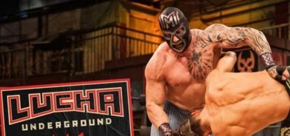 Lucha Underground conquista E.U.