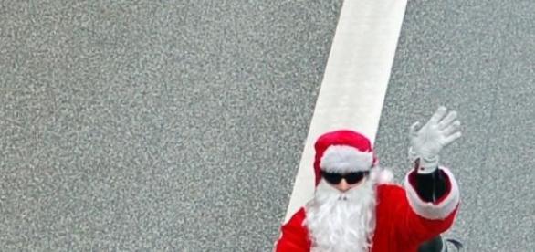 Natal é também sinónimo de presentes
