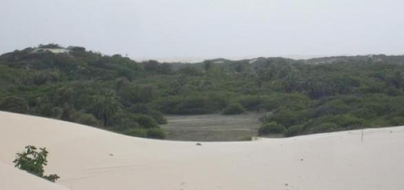 Parque Nacionald dos Lençóis Maranhenses
