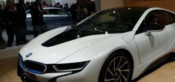El Mirai posiblemente será el coche del futuro
