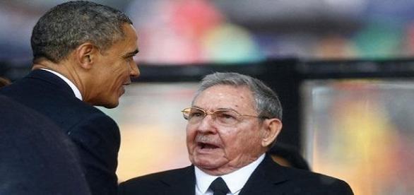 Estados Unidos y Cuba de vuelta a las relaciones