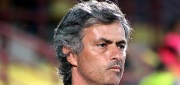 Jose Moutinho, trener Chelsea