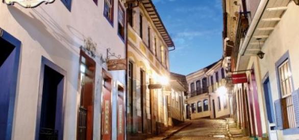 Ouro Preto: Cidade surpreendente