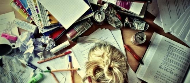 Dicas de estudo