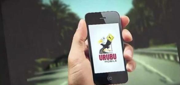 Aplicativo Sistema Urubu