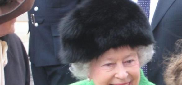 Is Queen Elizabeth about to abdicate?
