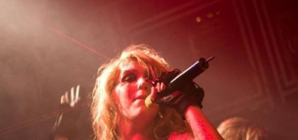 Kesha cantará no Festival de Verão de Salvador