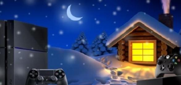 Navidad impulsa la industria del videojuego
