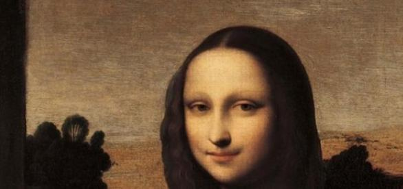 Retrato de Mona Lisa de Isleworth